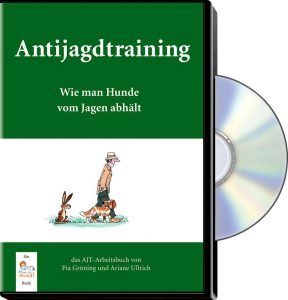 Antijagdtraining DVD