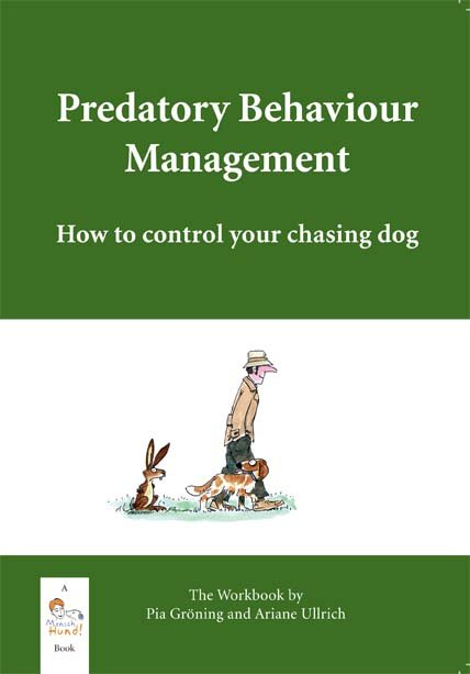 Book Predatory Behaviour Management