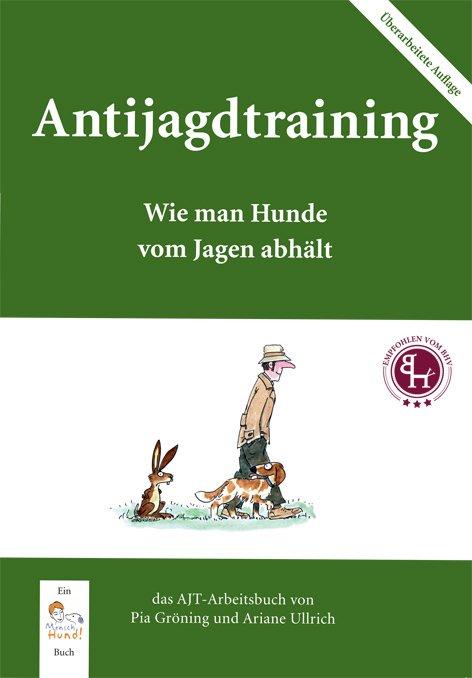 Buch Antijagdtraining