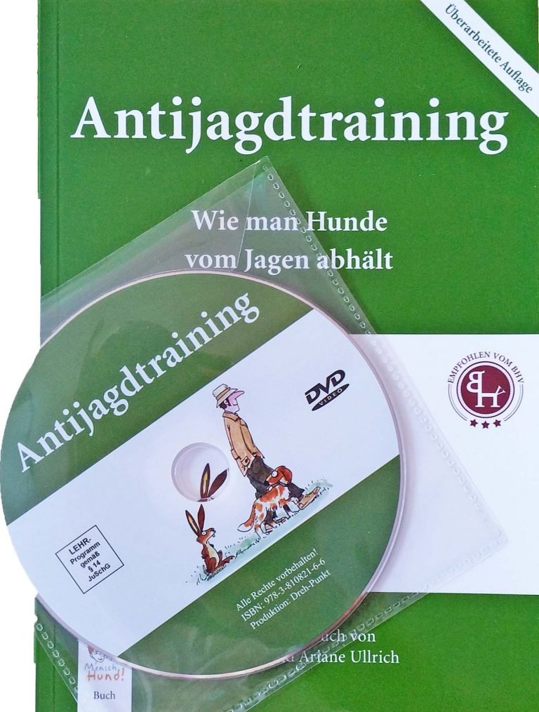 Bundle Antijagdtraining